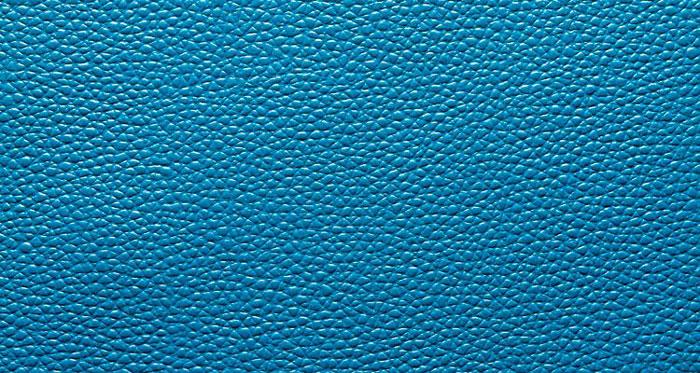 Đặc điểm của da bò hạt là các hạt nổi lên rất đồng đều, không có vết xước nào xuất hiện