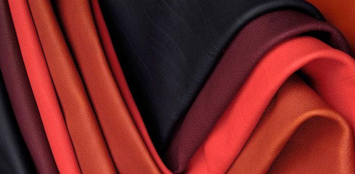 Da Bycast thường được sử dụng làm túi xách và dây nịt