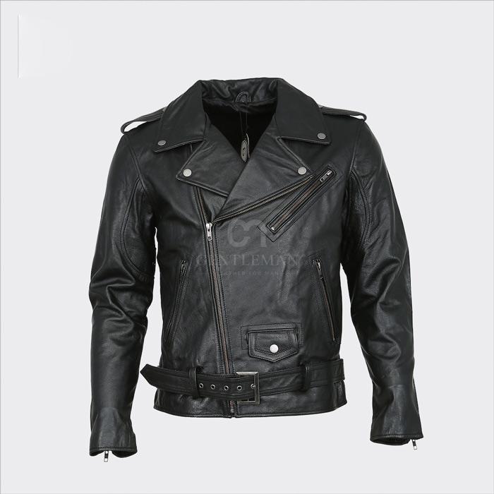 Biker Jacket thực sự đem đến cảm nhận về sự táo bạo, mạnh dạn khi ngắm nhìn chúng