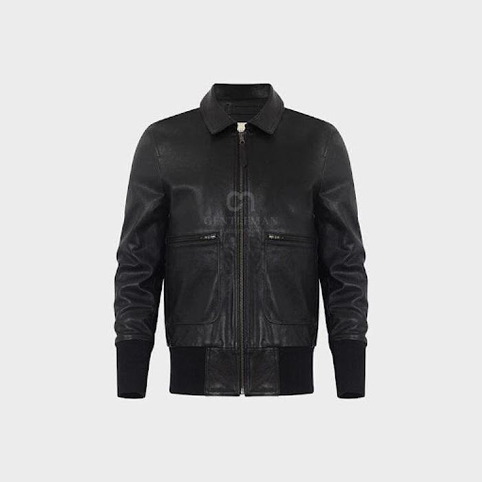 Áo khoác da dê thảo mộc – mẫu áo đa năng, phù hợp với nhiều phong cách và hoàn cảnh khác nhau